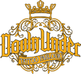 Down Under Tattoo Parlor